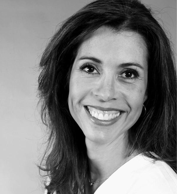 Dr Katherine LOSADA