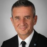 Dr Jean-Frédéric ANDRÉ