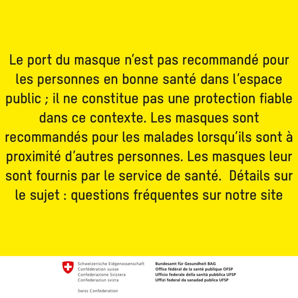 OFSP_Port du masque