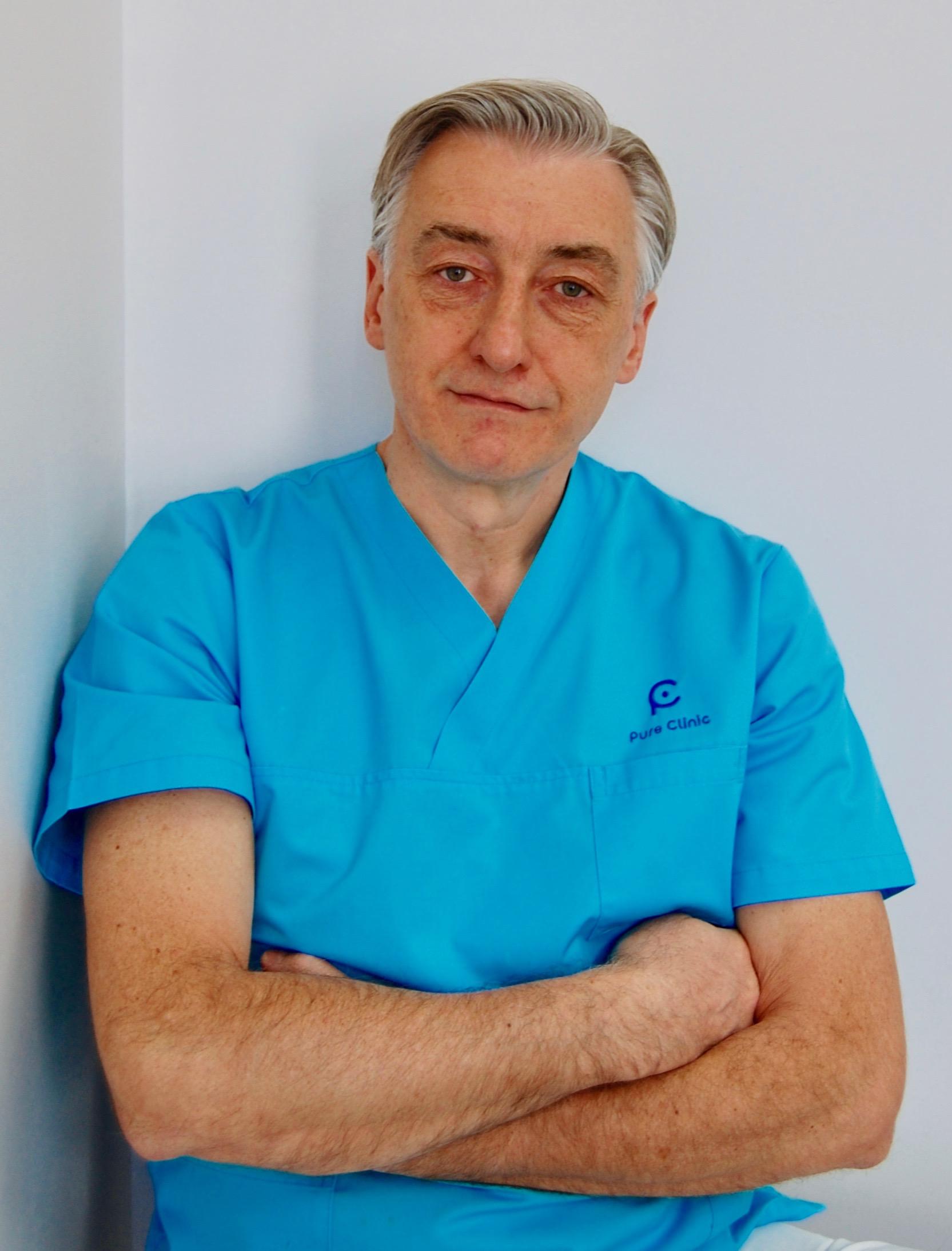 Dr Piero PARISINI