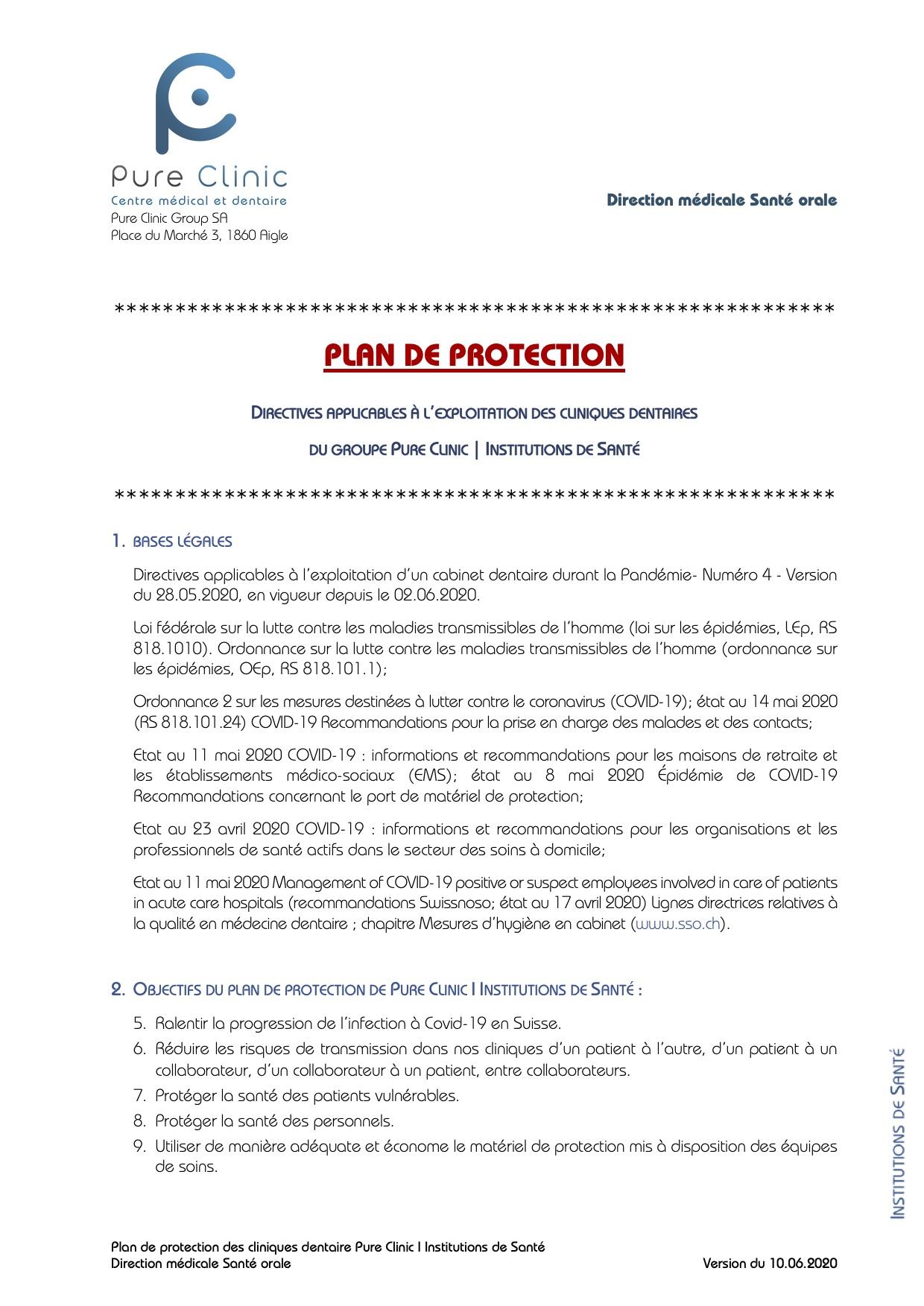 Plan de protection - santé orale_11-06-2020_image